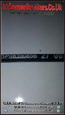 SEAT Altea/Toledo 04-13 Bowden Cable 5P0839085B 5P0 839 085 B