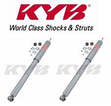 Left + Right Rear Shocks Struts KYB Gas-A-Just Assembly Pair Kit for Toyota RAV4