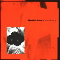 Martin L. Gore Couterfeit EP (1989) [CD]