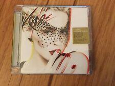 Kylie Minogue X Audio CD 5099951395223 Parlophone 2007 Brand new Unplayed