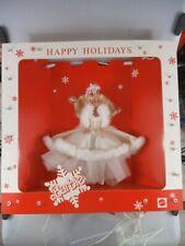 Barbie Werbe Display mit Beleuchtung Happy Holidays (4103)