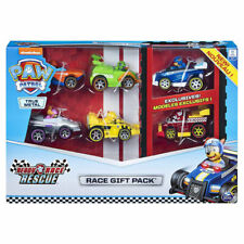 PAW PATROL True Metal Ready Rescue Gift Pack - 6 Collectible Die-Cast Vehicles