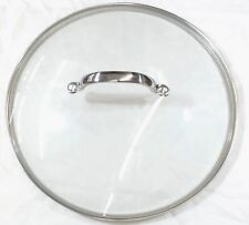 Presto Glass Cover For Stainless Steel Electric Skillets, 85791