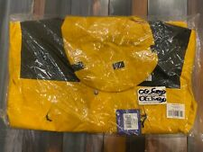 The North Face x Nordstrom Olivia Kim Mountain Jacket YELLOW Size L LARGE
