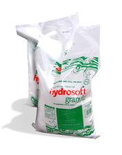 2 Bags 10KG Hydrosoft Granular Salt