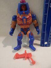 He-Man MOTU Masters / Universe MAN-E-FACES Loose Complete