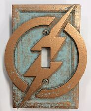 The Flash - Light Switch Cover