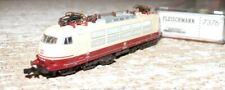 S62 Fleischmann 7376 E LOK TEE BR 103 155-8 DB Spur N
