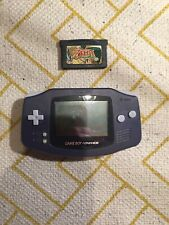 Nintendo Game Boy Advance inkl. The Legend of Zelda the Minish Cap