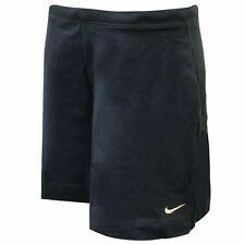 Nike Womens Training Shorts Gym Fitness Sports Navy 222450 451 A8E