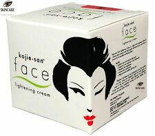 Kojie San Face Lightening whitening Cream 30g