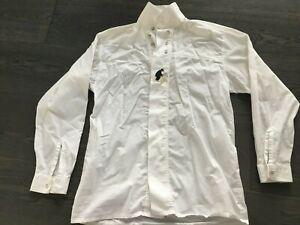 Hammerschmid, Trachtenhemd Made in Austria, langarm Hemd, Grösse: 40, gebraucht