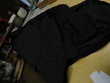 "SOUTHWIND 201 L BLACK 2012 MOORING COVER 202"" X 127"" MARINE BOAT"