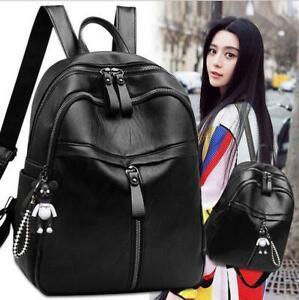 Factory direct sales female 2021 new leisure travel backpack shoulder bag