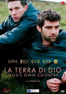 Dvd La Terra Di Dio - (2017) .......NUOVO