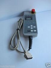 SONY TEACH PENDANT, Robot Controller SRX-SmartStep