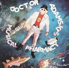 "ADAMSKI ""DOCTOR ADAMSKI'S MUSICAL PHARMACY"" CD 1990"