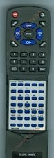 Replacement Remote for PHILIPS DC290B37, 996510041386, DC290B