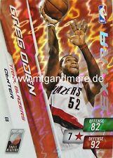 Panini NBA Adrenalyn XL 2011 - Greg Oden - Extra