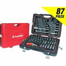 ToolPRO Automotive Tool Kit 87 Piece