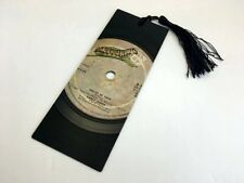 "Carly Simon, You're so Vain, 7"" Vinyl Record Bookmark gift"