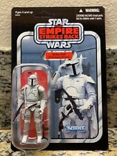 Star Wars ESB Vintage Collection Boba Fett (Prototype Armor) VC61 New Unpunched
