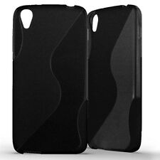 Housse Coque Etui Alcatel One Touch Idol 3 (4.7) Silicone Gel Protection