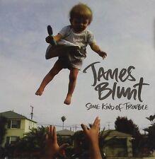 JAMES BLUNT SOME KIND OF TROUBLE  CD NUOVO SIGILLATO
