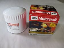 Motorcraft FL820S Silicone Valve Oil Filter New Installer Pack of 12