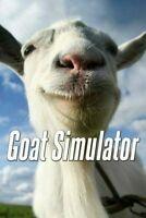Goat Simulator   Steam Key   PC   Digital   Worldwide  