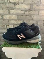 NIB New Balance Women's W990BK5 Running Shoes Black / Silver MED -  PICK SIZE