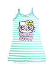 Vêtements verts pour fille de 2 à 16 ans en 100% coton, 8 - 9 ans