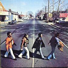BOOKER T & THE M.G.'S Mclemore Avenue Deleted Vinyl LP