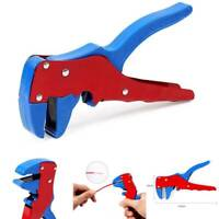 2 in 1 Automatic 0.2mm-6mm Cable Wire Stripper Stripping Pliers Crimper Cutter