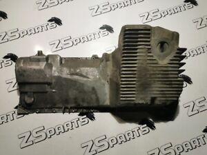 BMW E36 M50 Engine Oil Pan 1730373 OEM