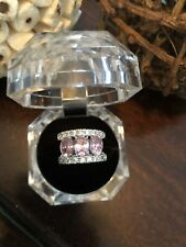 Costume Jewelry Ring Size 6