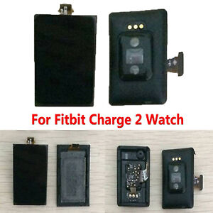 Watch Case Cover Main LCD Screen Digitizer For Fitbit Charge 2 Fitness