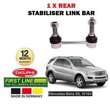 Pour Mercedes ML 280 ML300 ML320 ML350 ML420 ML450 05> Arrière Stabilisateur