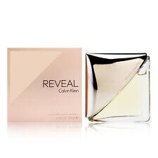 Calvin Klein Reveal For Women Eau de Parfum EDP 100ml BNIB