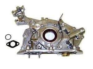 Engine Oil Pump-GAS, DOHC, Eng Code: 3MZFE, 24 Valves DNJ OP963