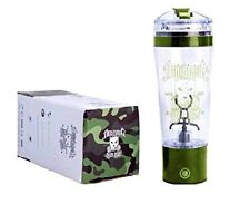 NEW Devil Dawg Lightweight Electric Mixing Shaker Protein Smoothie Blender 450ml