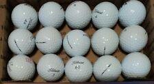 New listing 15 TITLEIST  PRO V1 X MINT GOLF BALLS AAAAAA MINT FREE SHIPPING