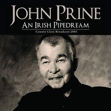 John Prine  - An Irish Pipedream - Live CD  *sealed*