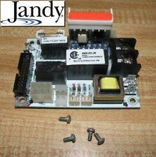 New listing Jandy Tc2000 Power Module Control Board for Lj Pool Heaters R0366800 Laars Oem