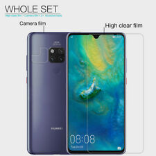 Nillkin Anti-scratch Screen Protector Tempered Glass Film For Huawei Mate 20 X