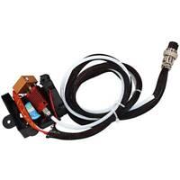 MK8 Extruder Nozzle Hot End Kit 0.4mm Düse für Creality CR-10/CR-10S/CR-10 S4 DE
