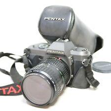 PENTAX P30T 35mm SLR CAMERA w/ PENTAX 28-80mm Lens + Neck Strap -232