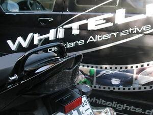 LED Rear Tailgate Light Black Suzuki Bandit GSF 1250 S ABS L0 L1 L2 Sa Fa
