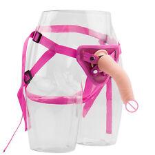 strapon-Gode ceinture-godemichet pour femme-strapon-harnais-sex toy-gode