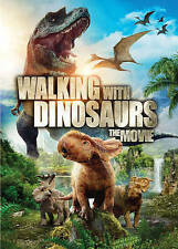 Walking With Dinosaurs (DVD, 2014) *FREE SHIPPING*